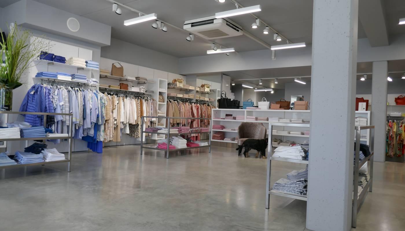 STYL - magasin à Lasne - teinte naturelle