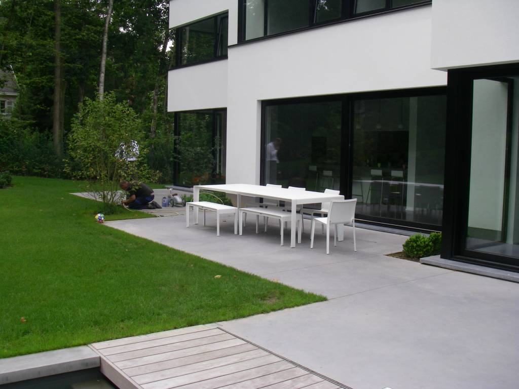 notre produit b ton semi liss sobemo sobedal. Black Bedroom Furniture Sets. Home Design Ideas