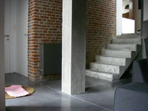 Notre produit b ton cir sobemo sobedal for Dalle beton finition quartz