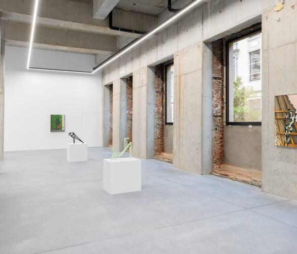 Stems Gallery - Ixelles